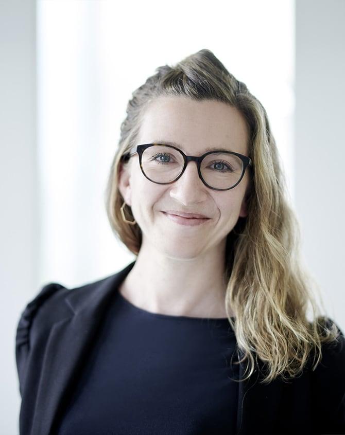 Denise Kopf