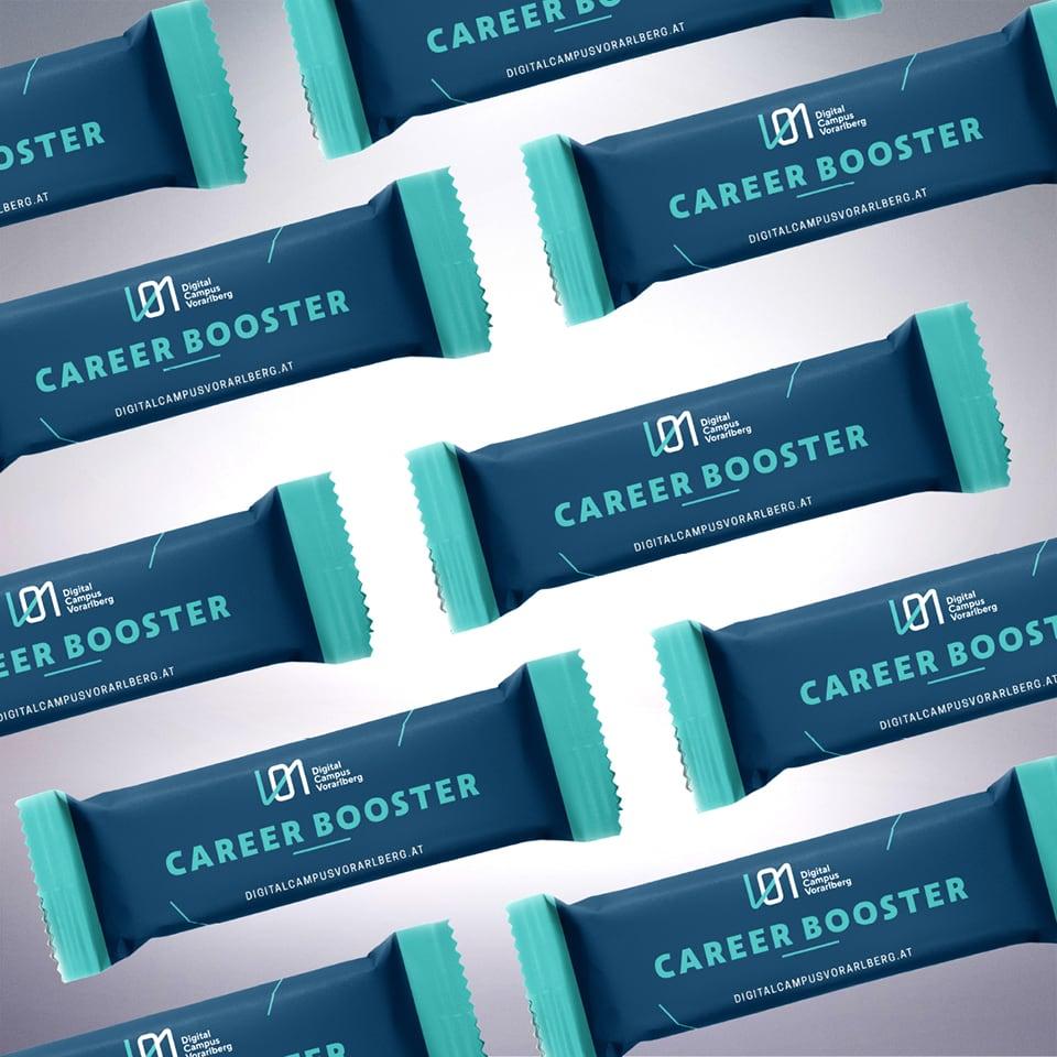 Energieriegel Career Booster