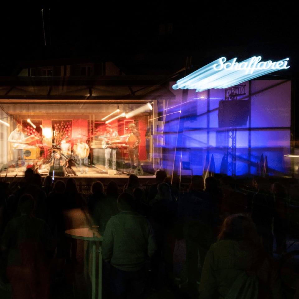 Schaffarei Festival